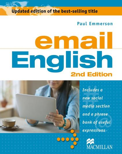 EMAIL ENGLISH (2ND ED)