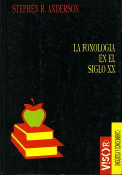 LA FONOLOGÍA EN EL SIGLO XX