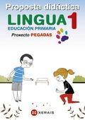 LINGUA 1 E.P. PROPOSTA DIDÁCTICA.