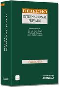 DERECHO INTERNACIONAL PRIVADO (PAPEL + E-BOOK).