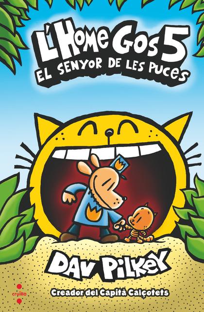 HOME GOS 5. EL SENYOR DE LES PUCES.