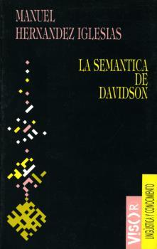 SEMANTICA DE DAVISON