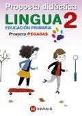 LINGUA 2 E.P. PROPOSTA DIDÁCTICA.