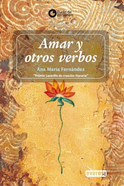 AMAR Y OTROS VERBOS