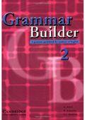 GRAMMAR BUILDER LEVEL 2.