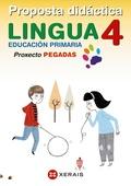 LINGUA 4 E.P. PROPOSTA DIDÁCTICA.