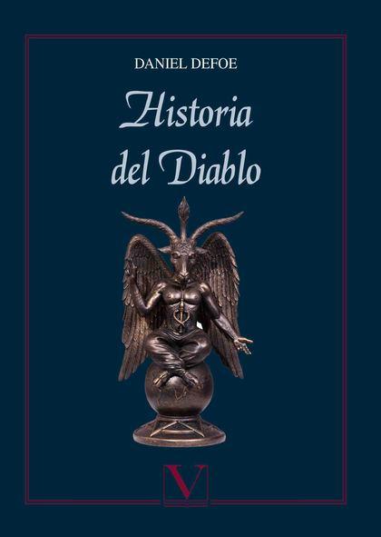 HISTORIA DEL DIABLO.