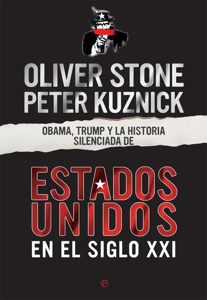 OBAMA TRUMP Y LA HISTORIA SILENCIAD ESTA