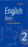 ENGLISH BASICS 2 PRACTICE AND REVISION