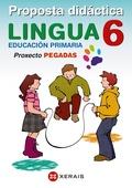 LINGUA 6 E.P. PROPOSTA DIDÁCTICA.