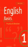 ENGLISH BASICS 1 PRACTICE AND REVISION