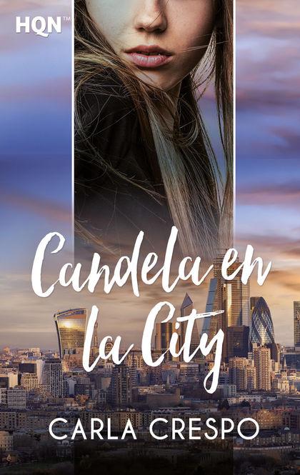 CANDELA EN LA CITY.