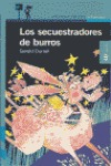 LOS SECUESTRADORES DE BURROS