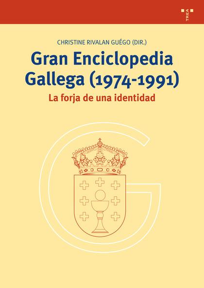 GRAN ENCICLOPEDIA GALLEGA (1974-1991)