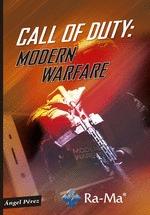 CALL OF DUTY MODERN WAFARE.