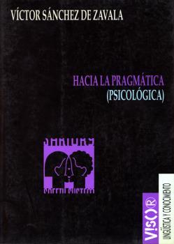 HACIA LA PRAGMATICA PSICOLOGICA