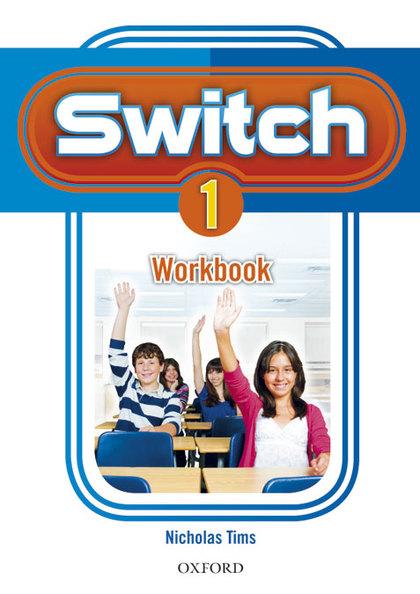 SWITCH 1 WB SPANISH (ES)