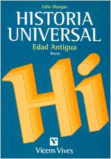 HISTORIA UNIVERSAL EDAD ANTIGUA ROMA