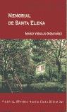 MEMORIAL DE SANTA ELENA