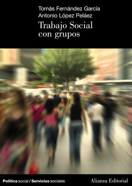 Trabajo Social con grupos