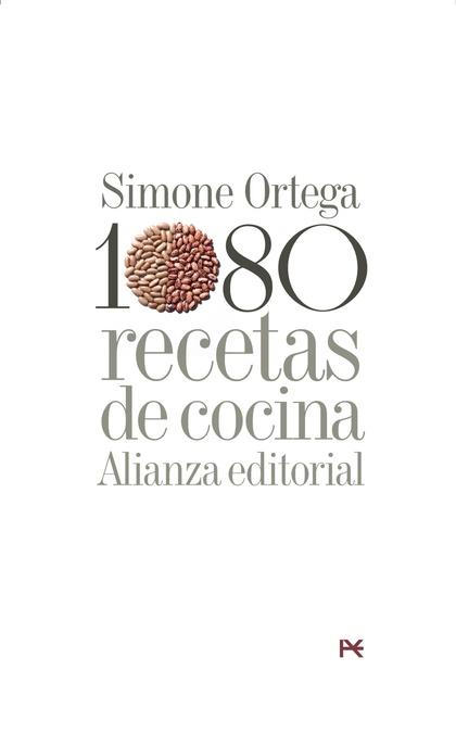 1080 RECETAS DE COCINA.