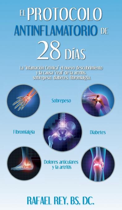 EL PROTOCOLO ANTINFLAMATORIO DE 28 DÍAS