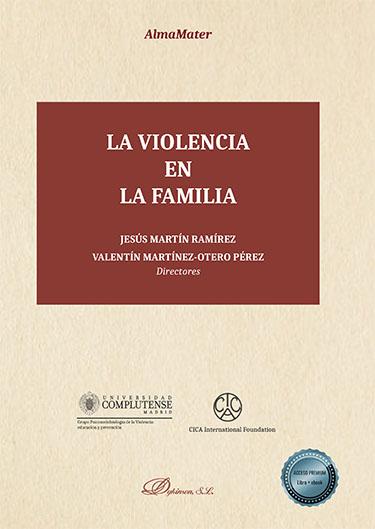 LA VIOLENCIA EN LA FAMILIA.