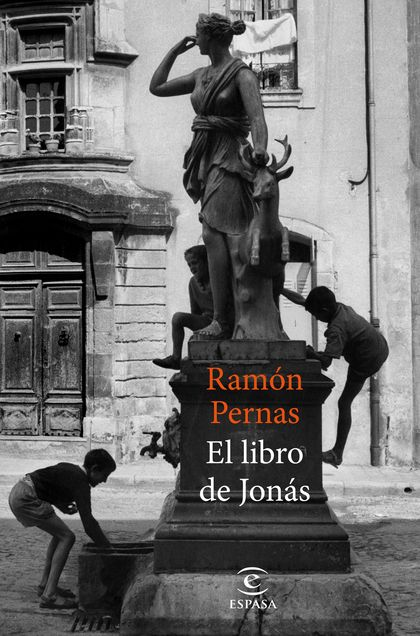 EL LIBRO DE JONÁS.