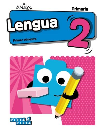 LENGUA 2. (INCLUYE TALLER DE LECTURA COMPRENSIVA).