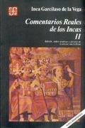 Comentarios reales de los incas, II