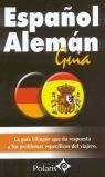 GUÍAS POLARIS ESPAÑOL-ALEMÁN