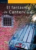 EL FANTASMA DE CANTERVILLE (KALAFAT).