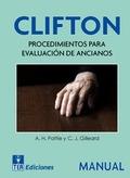 CLIFTON : PROCEDIMIENTOS PARA EVALUACIÓN DE ANCIANOS