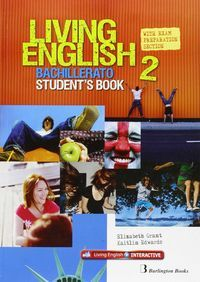 LIVING ENGLISH 2º.BACHILLERATO. STUDENTS