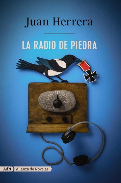 LA RADIO DE PIEDRA (ADN).