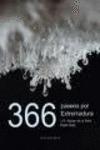 366 PASEOS POR EXTREMADURA