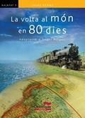 LA VOLTA AL MÓN EN 80 DIES (KALAFAT).