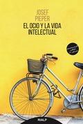 EL OCIO Y LA VIDA INTELECTUAL.