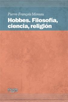 HOBBES : FILOSOFÍA, CIENCIA, RELIGIÓN
