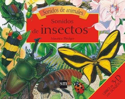 SONIDOS DE INSECTOS