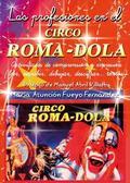 NOS CONTARON EN EL CIRCO ROMA-DOLA