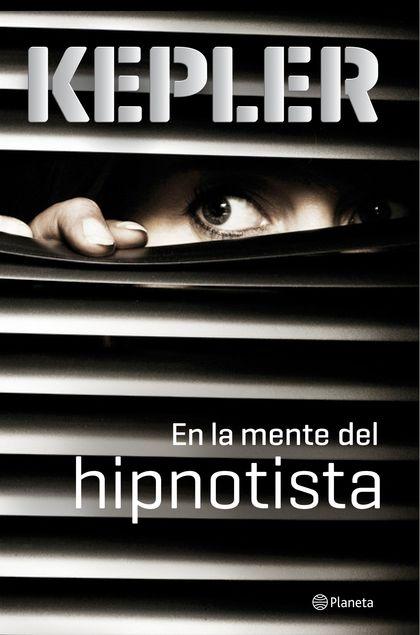 EN LA MENTE DEL HIPNOTISTA.