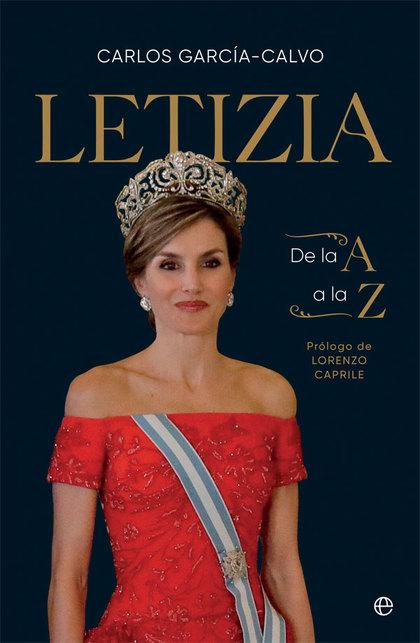 LETIZIA DE LA A A LA Z.