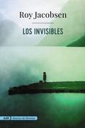 LOS INVISIBLES (ADN).