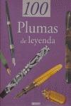 100 PLUMAS DE LEYENDA