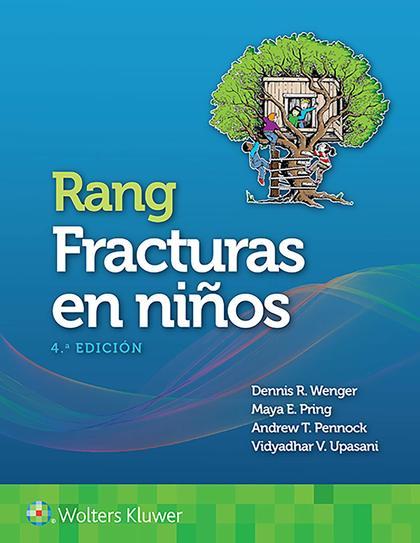 RANG. FRACTURAS EN NIÑOS.