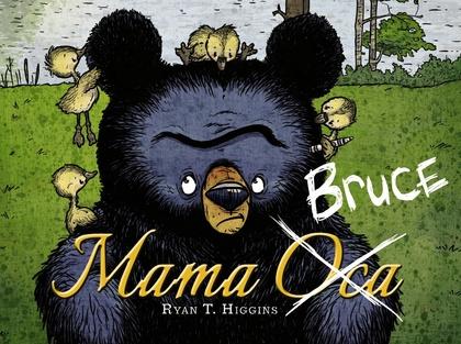MAMA BRUCE.