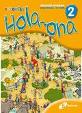 HOLA-ONA 2, EDUCACIÓ PRIMÀRIA. QUADERN DE VACANCES
