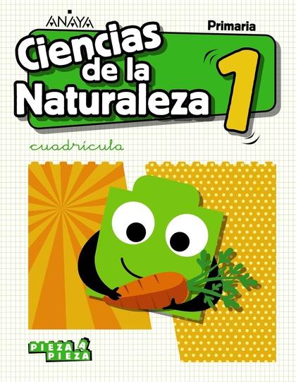 CIENCIAS DE LA NATURALEZA 1. CUADRÍCULA..