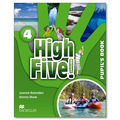 HIGH FIVE 4 ST EP 14